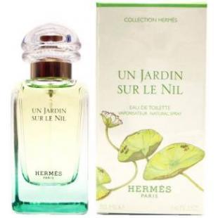 Hermes UN JARDIN SUR LE NIL 50ml edt
