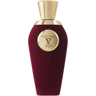 V Canto STRICNINA 100ml edp TESTER