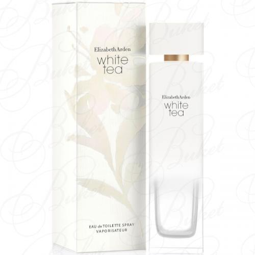 Туалетная вода Elizabeth Arden WHITE TEA 100ml edt