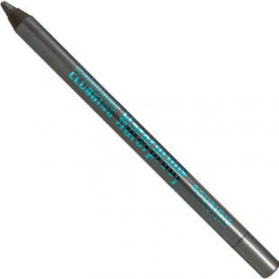 Карандаш для век BOURJOIS MAKE UP CONTOUR CLUBBING WATERPROOF №42 Gris tecktonik/Серый