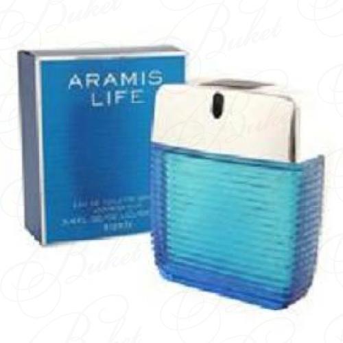 Туалетная вода Aramis ARAMIS LIFE 100ml edt