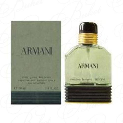 Туалетная вода Armani ARMANI 50ml edt