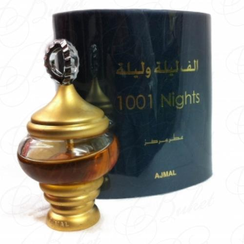 Тестер Ajmal 1001 NIGHTS 60ml edp TESTER