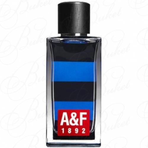 Одеколон Abercrombie&Fitch 1892 BLUE FOR MEN 50ml edc