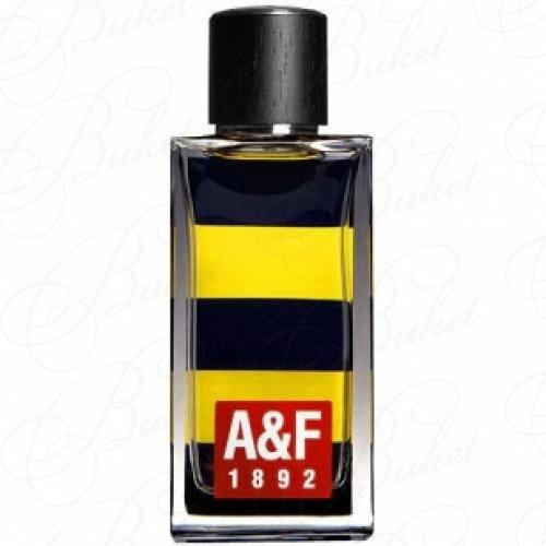 Одеколон Abercrombie&Fitch 1892 YELLOW FOR MEN 50ml edc