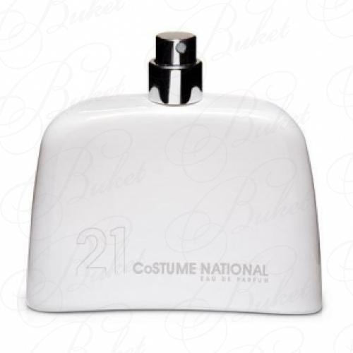 Парфюмерная вода Costume National 21 30ml edp