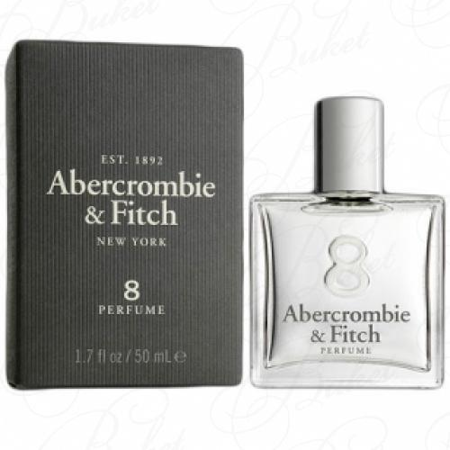 Туалетная вода Abercrombie&Fitch 8 FOR WOMEN 50ml edt