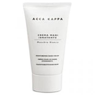 Крем для рук ACCA KAPPA White Moss Hand Cream 75ml