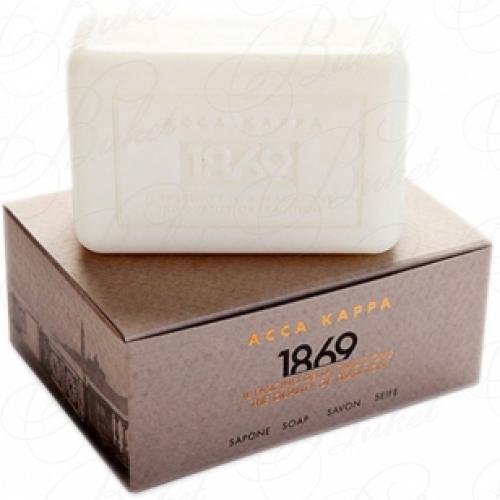 Мыло ACCA KAPPA 1869 Soap 100g
