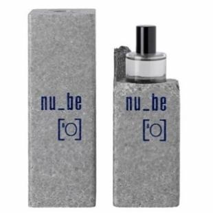 Nu Be 8O Oxygen 100ml edp