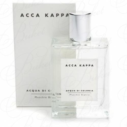Одеколон Acca Kappa WHITE MOSS 50ml edc