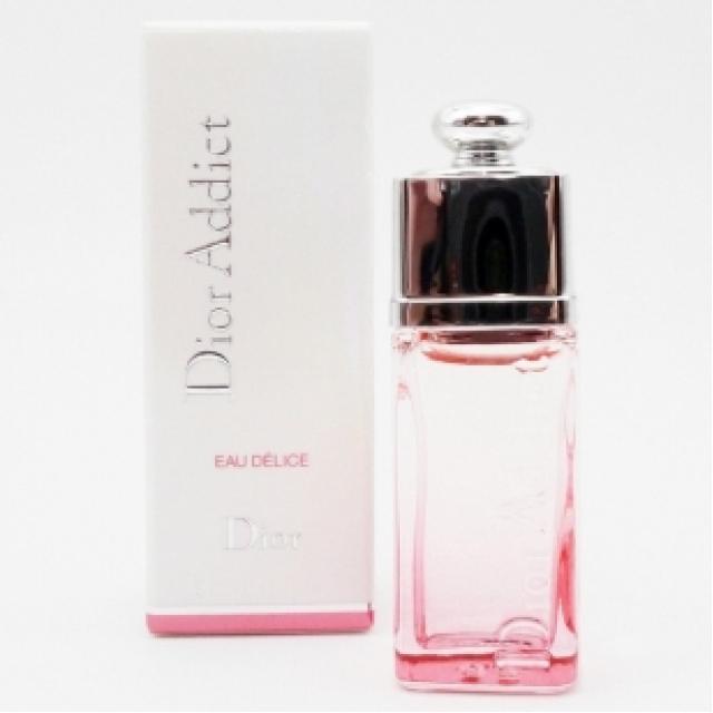 Christian Dior ADDICT EAU DELICE 5ml edt купить в интернет-магазине ... eefe349cb2be1