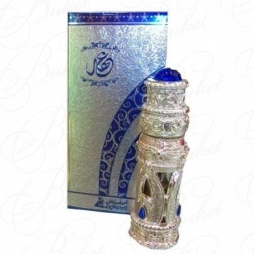 Масляные духи Asghar Ali AHD ATTAR 6ml oil