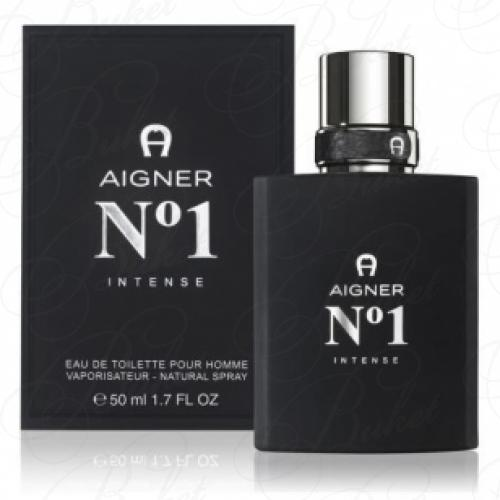 Туалетная вода Aigner AIGNER №1 INTENSE 100ml edt