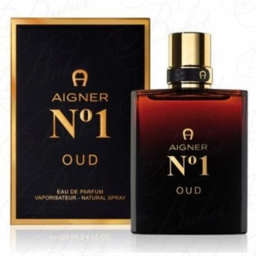 Парфюмерная вода Aigner AIGNER №1 OUD 50ml edp