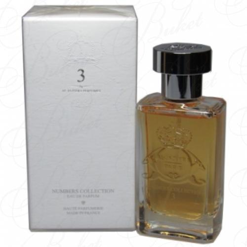Парфюмерная вода Al Jazeera Perfumes AL JAZEERA No3 Number Collection 50ml edp