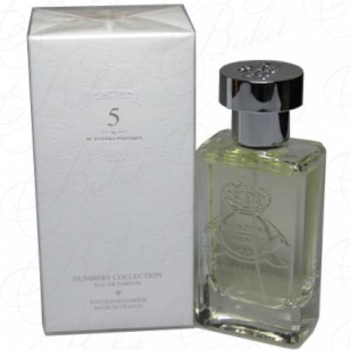 Парфюмерная вода Al Jazeera Perfumes AL JAZEERA No5 Number Collection 50ml edp