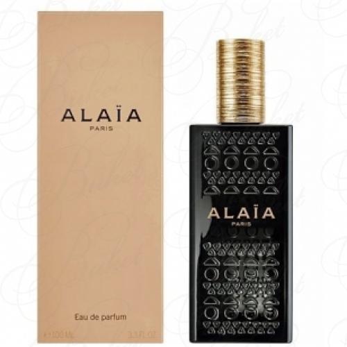 Парфюмерная вода Azzedine Alaia ALAIA PARIS 50ml edp