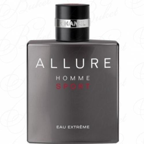 Тестер Chanel ALLURE HOMME SPORT EAU EXTREME Eau de Parfum 100ml TESTER edp