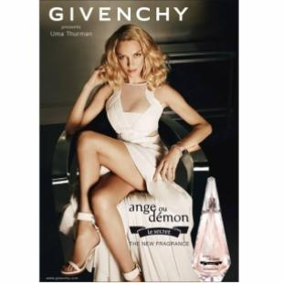 Givenchy ANGE OU DEMON LE SECRET 1ml edp