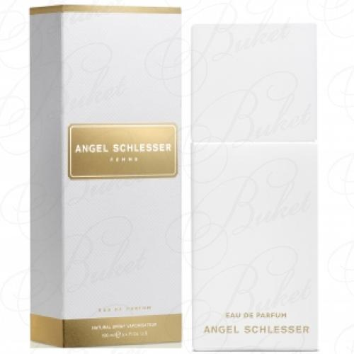 Парфюмерная вода Angel Schlesser ANGEL SCHLESSER Eau de Parfum 100ml edp