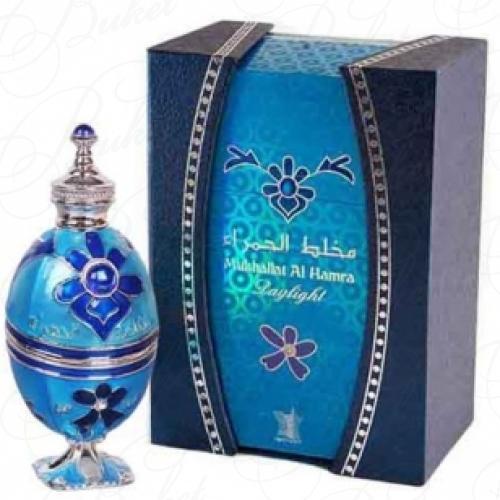 Масляные духи Arabian Oud HAMRA DAYLIGHT 12ml oil