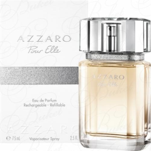 Парфюмерная вода Azzaro AZZARO POUR ELLE 50ml edp