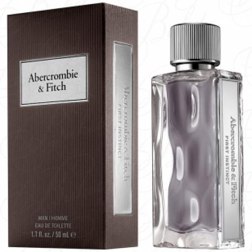 Туалетная вода Abercrombie&Fitch FIRST INSTINCT 50ml edt