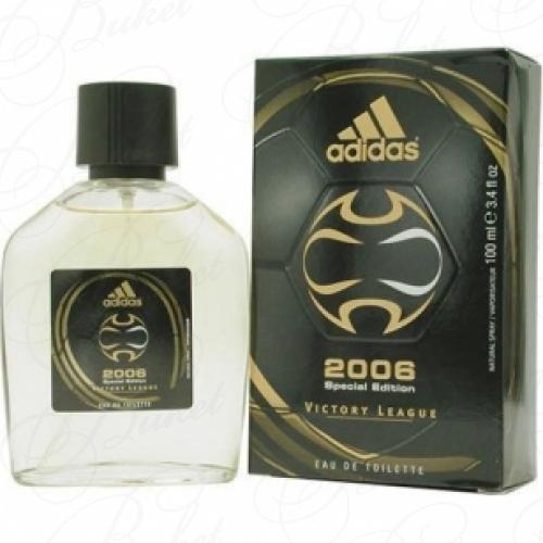 Туалетная вода Adidas VICTORY LEAGUE 100ml edt
