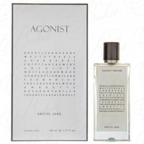 Парфюмерная вода Agonist ARCTIC JADE 50ml edp