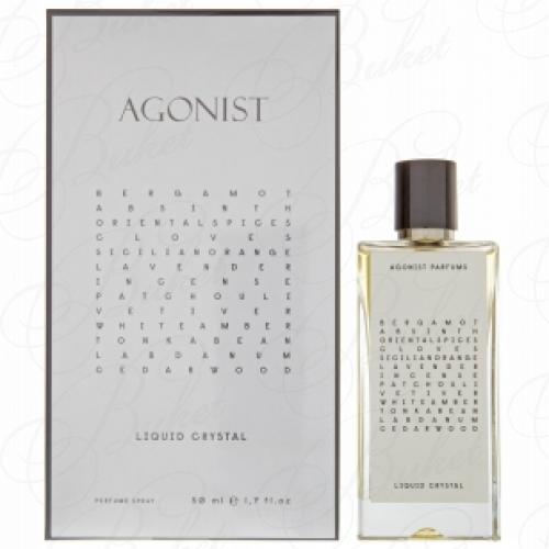 Парфюмерная вода Agonist LIQUID CRYSTAL 50ml edp