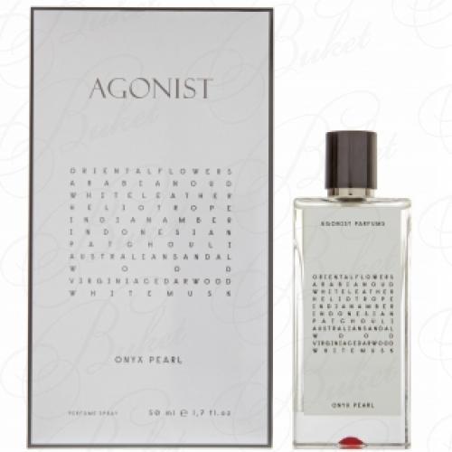 Парфюмерная вода Agonist ONYX PEARL 50ml edp