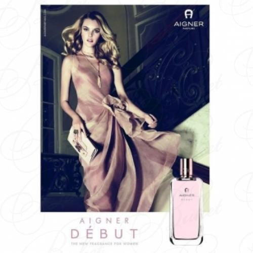 Пробники Aigner DEBUT 1.5ml edp