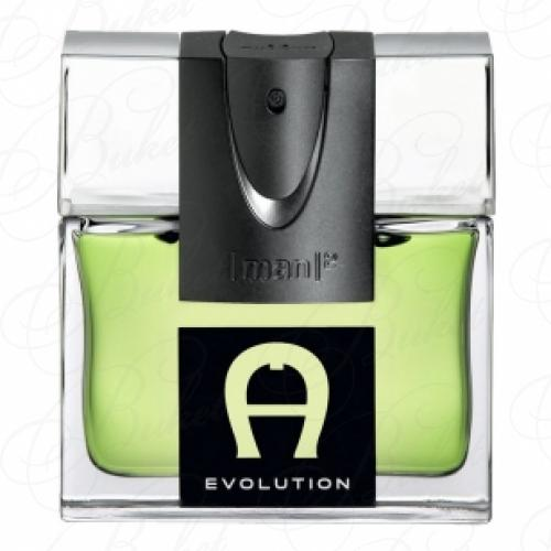 Туалетная вода Aigner AIGNER MAN 2 EVOLUTION 100ml edt