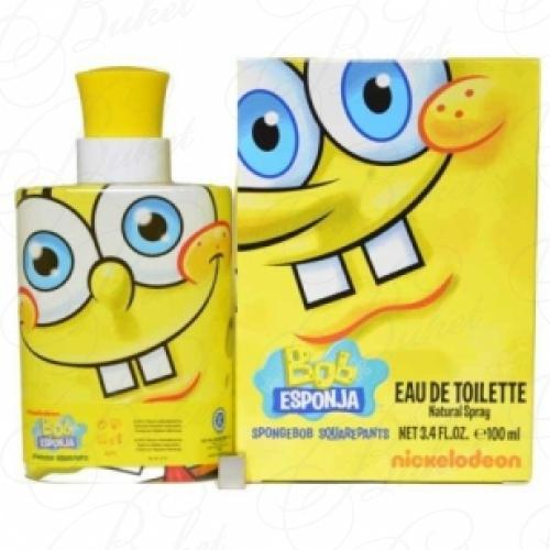 Air-Val International BOB ESPONJA 100ml edt