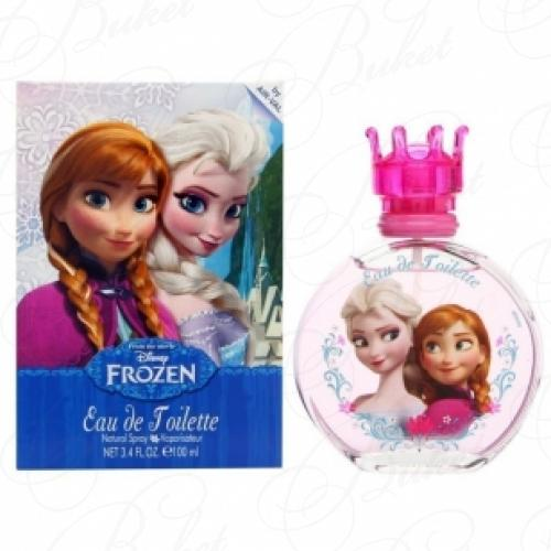 Air-Val International DISNEY FROZEN 100ml edt TESTER