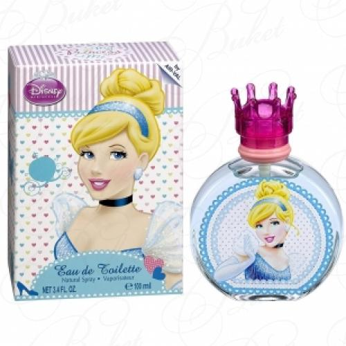 Air-Val International DISNEY PRINCESS CINDERELLA 50ml edt