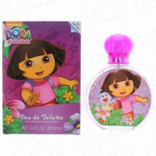 Air-Val International DORA THE EXPLORER 100ml edt