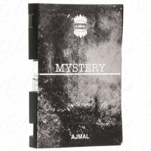 Пробники Ajmal MYSTERY 1.5ml edp