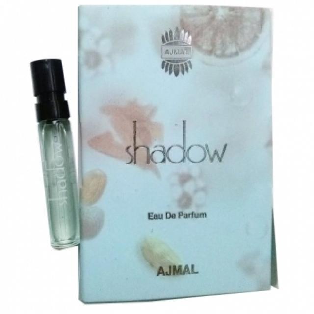 Ajmal Shadow Blue Pour Homme 15ml Edp купить в интернет магазине