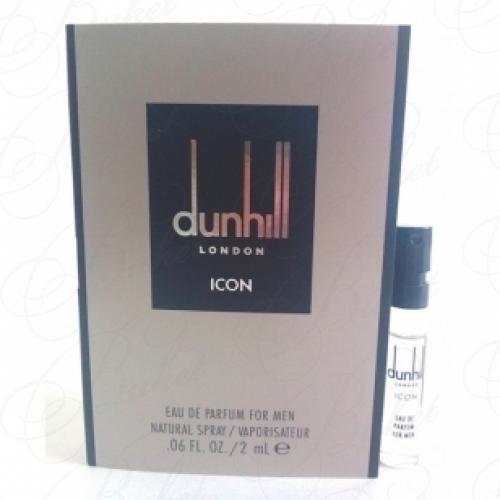 Пробники Alfred Dunhill ICON 2ml edp