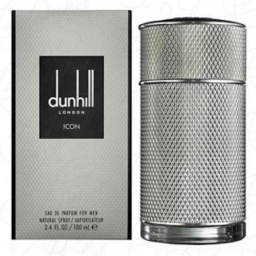 Тестер Alfred Dunhill ICON 100ml edp TESTER