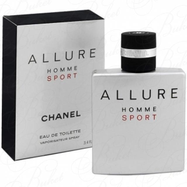 Chanel ALLURE HOMME SPORT 50ml edt купить в интернет-магазине ... 129800ec3f1e8