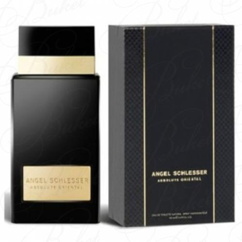 Тестер Angel Schlesser ABSOLUTE ORIENTAL 100ml edt TESTER