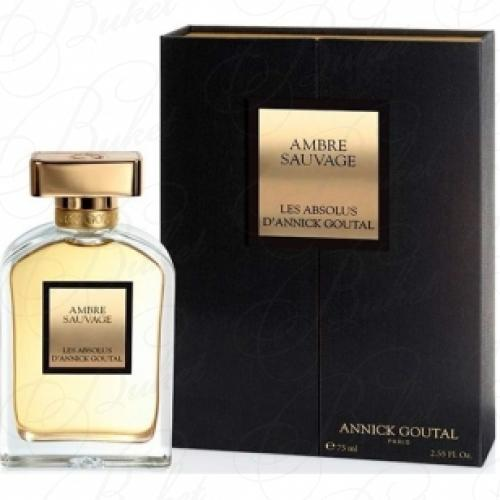 Парфюмерная вода Annick Goutal AMBRE SAUVAGE 75ml edp