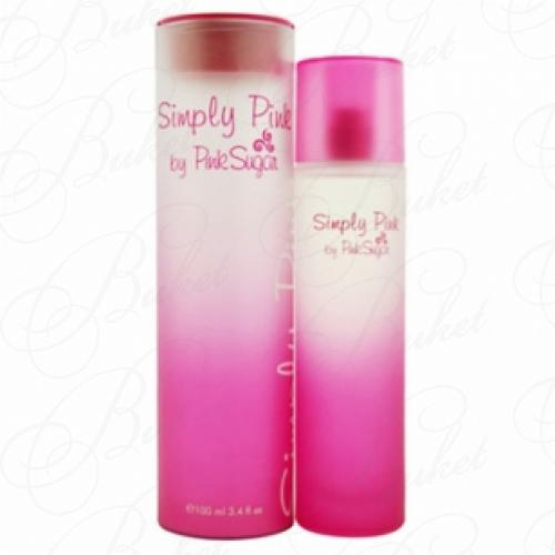 Туалетная вода Aquolina SIMPLY PINK BY PINK SUGAR 50ml edt