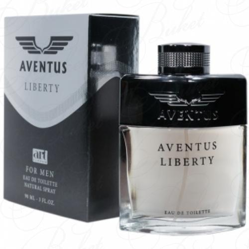 Туалетная вода Art Parfum AVENTUS LIBERTY 90ml edt