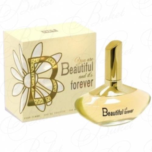 Туалетная вода Art Parfum BEAUTIFUL FOREVER 100ml edt