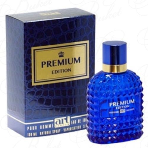 Тестер Art Parfum PREMIUM EDITION 100ml edt TESTER