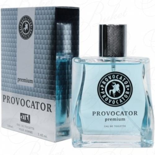 Туалетная вода Art Parfum PROVOCATOR PREMIUM 100ml edt